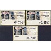 ATMs - Térmicos 2002 - E0152 - Arquitectura Zaragoza