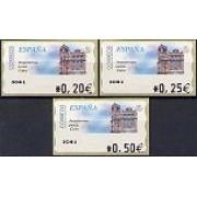 ATMs - Térmicos 2002 - E0153 - Arquitectura Cádiz