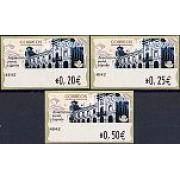 ATMs - Térmicos 2002 - E0154 - ARquitectura Logroño