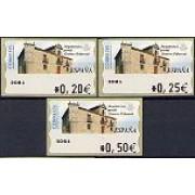 ATMs - Térmicos 2002 - E0156 - Arquitectura Osorno