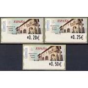 ATMs - Térmicos 2002 - E0157 - Arquitectura Ferrol