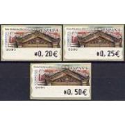 ATMs - Térmicos 2002 - E0158 - Arquitectura Donostia