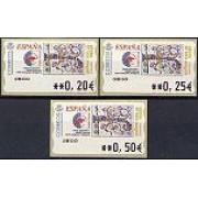 ATMs - Térmicos 2002 - E0161 - Pinta el teu segell