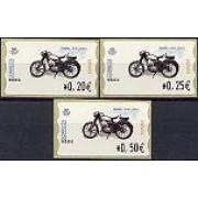 ATMs - Térmicos 2002 - E0147 - Norton 1936