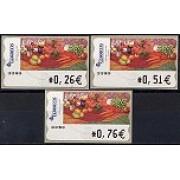 ATMs - Térmicos 2003 - E0171 - Sammer Gallery Bodegón