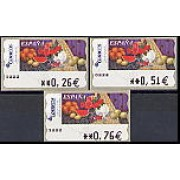 ATMs - Térmicos 2003 - E0174 - Sammer Gallery Bodegón naranjas