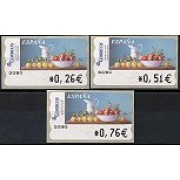 ATMs - Térmicos 2003 - E0178 - Sammer Bodegón Otoño