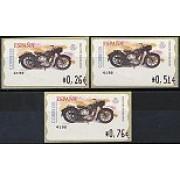 ATMs - Térmicos 2003 - E0163 - Sanglas 3501
