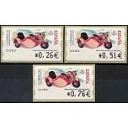 ATMs - Térmicos 2003 - E0164 - Soriano Puma