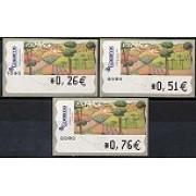 ATMs - Térmicos 2003 - E0166 - Sammer Gallery El verano