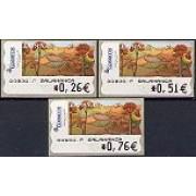 ATMs - Térmicos 2003 - E0169 - Sammer Gallery El otoño