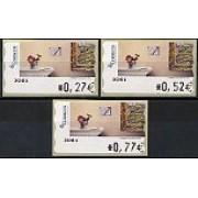 ATMs - Térmicos 2005 - E0188 - J Carrero Carta ...
