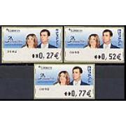 ATMs - Térmicos 2004 - E0184 - España 2004