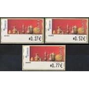 ATMs - Térmicos 2004 - E0185 - Red Life 2
