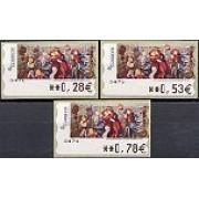 ATMs - Térmicos 2005 - E0204 - Pintura Igor formin