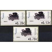 ATMs - Térmicos 2005 - E0192 - Carriuajes Milord 1900