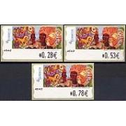 ATMs - Térmicos 2005 - E0194 - Pintura Meléndez