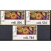 ATMs - Térmicos 2005 - E0195 - Pintura Meléndez Frutas