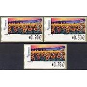 ATMs - Térmicos 2005 - E0198 - Pintura Chico Montilla