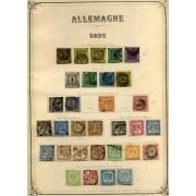 Colección Collection Estados Alemanes Germany States Deutsch Staaten 31.964 €