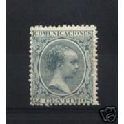 <div><strong>España Nº 214 Alfonso XII</strong></div>