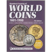 CATALOGO WORLD COINS 1801/1900 ED.7a