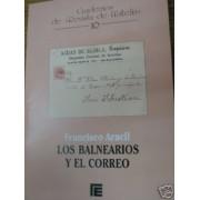 <div><strong>Edifil Revista Filatelia Nº 10 Los Balnearios y el Correo</strong></div>
