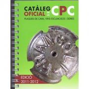 Catalogo Placas de Cava. Oficial de la CPC 2011-2012.