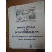 España Documento Correos 0 Museo Postal