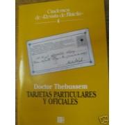 <div><strong>Edifil Revista Filatelia Nº 4 Thebussem Tarjetas particulares y oficiales</strong></div>