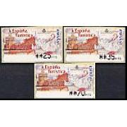 ATMs - Térmicos 1999 - 11-1999 - España Turística