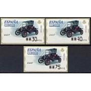 ATMs - Térmicos 2001 - E0139 - Ford T