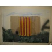 <div><strong>Tapiz Josep Grau Garriga Obra cumbre </strong></div>