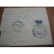<div><strong>España Carta Santander San Sebastián Franquicia</strong></div>