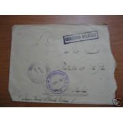 España Carta Calatayud San Sebastián Franquicia FRANQUICIA AUTOMOVILISMO 1ª COMPAÑIA Y COMPAÑÍA 19