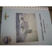 Documentos Ferias Filatélicas - Anfil - 06 - DOCUMENTO ANFIL Nº 6 50 ANIV. CORREO SUBMARINO