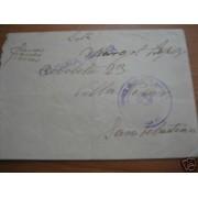 <div><strong>España Carta Mérida San Sebastián Franquicia</strong></div>