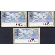ATMs - Térmicos 1999 - 1-1999 - A - Navidad 98