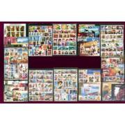 Cuba Colección Collection 2000 - 2009 Completa 2050€