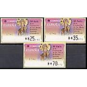 ATMs - Térmicos 1999 - 7-1999 - 50 Aviv. Sta María Puerto
