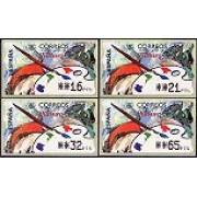 ATMs - Térmicos 1992/7 - E92 - Pintura