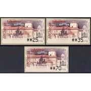 ATMs - Térmicos 2000 - E0100/29 - Año jubilar lebaniego