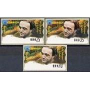 ATMs - Térmicos 1998 - 2-1998 - Félix Rodríguez de la Fuente