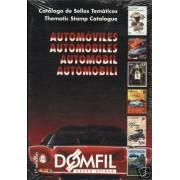 Catálogo Catalogue Automóviles Temático Domfil