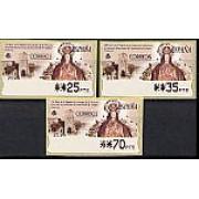 ATMs - Térmicos 2000 - E0100/26 - 350 Aniv. Castroverde Campos
