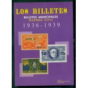CATALOGO BILLETES MUNICIPALES EN LA GUERRA CIVIL