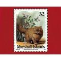 Marshall, Islas