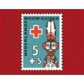 Nueva Guinea Holandesa