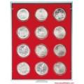Bandejas monedas