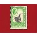 Rhodesia del Norte